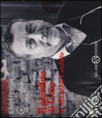 Il giardino di Gaia. Audiolibro. CD Audio  di Carlotto Massimo