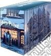 Harry Potter. La serie completa libro