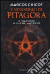 L'assassinio di Pitagora libro
