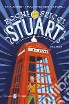 Pochi spicci per Stuart libro