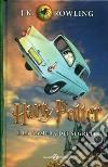 Harry Potter e la camera dei segreti (2) libro