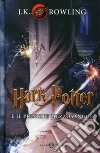 Harry Potter e il Principe Mezzosangue (6) libro