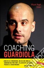 Coaching Guardiola libro
