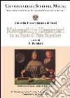Matematiche elementari da un punto di vista superiore. Atti della terza Giornata di studi (Università degli studi del Molise, 18 ottobre 2011) libro