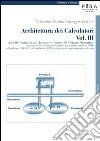 Architettura dei calcolatori (3) libro