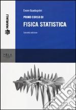 Primo corso di fisica statistica