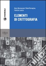 Elementi di crittografia libro