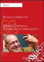 Mario Capanna. Storie di un impegnato libro
