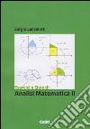 Esercizi e quiz di analisi matematica. Vol. 2 libro
