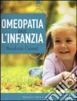 Omeopatia per l'infanzia libro