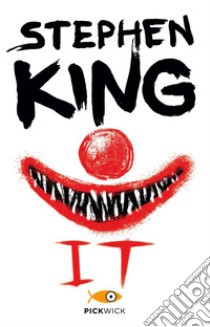 It libro di King Stephen