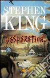Desperation libro