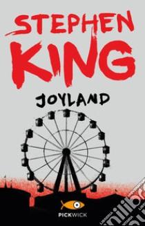 Joyland libro di King Stephen