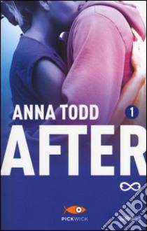 After libro di Todd Anna