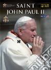 San Giovanni Paolo II. Ediz. inglese libro