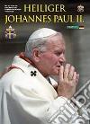 San Giovanni Paolo II. Ediz. tedesca libro