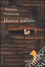 Horror italiano libro