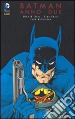 Batman. Anno due libro