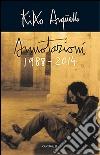 Annotazioni (1988-2014) libro