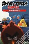 Operazione omelette. Angry Birds comics. Vol. 2 libro