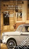 Fiat 1100 libro