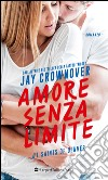 Amore senza limite. Saints of Denver. Vol. 1 libro