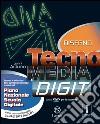 Tecnomedia digit. Disegno-Settori produttivi-Tavole-Mi preparo per l'interrogazione. Con ebook. Con espansione online. Per la Scuola media. Con CD-ROM e DVD-ROM libro