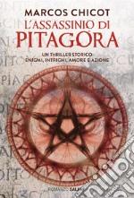 L'assassinio di Pitagora libro