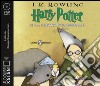 Harry Potter e la pietra filosofale. Audiolibro. 2 CD Audio formato MP3  di Rowling J. K.