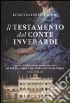 Il testamento del conte Inverardi libro