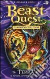 Terra. Il flagello della foresta. Beast Quest. Vol. 35 libro