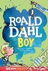Boy libro
