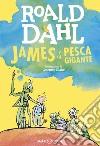 James e la pesca gigante libro