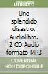 Uno splendido disastro. Audiolibro. 2 CD Audio formato MP3  di McGuire Jamie