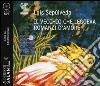 Il vecchio che leggeva romanzi d'amore letto da Edoardo Siravo. Audiolibro. CD Audio formato MP3 libro