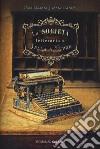 La società letteraria di Sella di Lepre libro