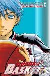 Kuroko's basket. Vol. 10 libro
