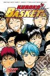 Kuroko's basket. Vol. 11 libro