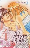 Hapi mari. Happy marriage?!. Vol. 4 libro
