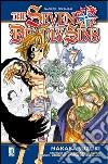 The seven deadly sins. Vol. 7 libro
