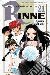Rinne. Vol. 21 libro