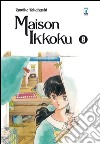 Maison Ikkoku. Perfect edition. Vol. 8 libro
