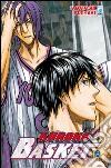 Kuroko's basket. Vol. 18 libro