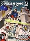 Rebellion. Mobile suit gundam 0083. Vol. 2 libro