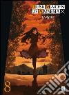 Dusk maiden of amnesia (8) libro