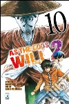 As the gods will 2. Vol. 10 libro