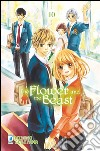 The flower and the beast. Vol. 10 libro
