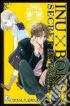 Inuboku secret service (9) libro