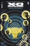 Arrivano gli Armorines. X-O Manowar. Vol. 8 libro