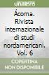 �coma. Rivista internazionale di studi nordamericani